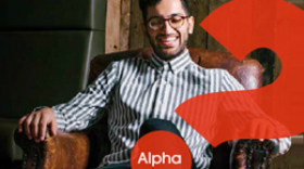Courses & Teaching*Alpha, CAP Money, Wordplus, apologetics evening